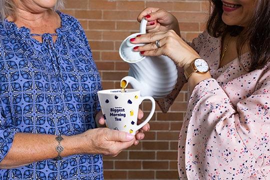 Merchandise   Australia's Biggest Morning Tea
